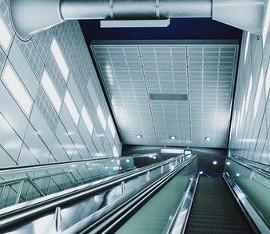 Foto elevador