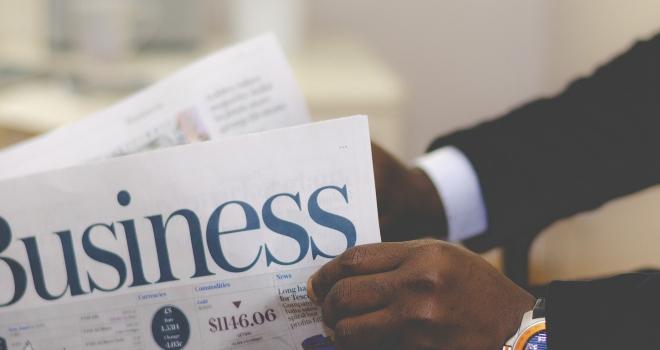 O cenário de oportunidades e riscos para os negócios em 2019 é tema de evento em Curitiba