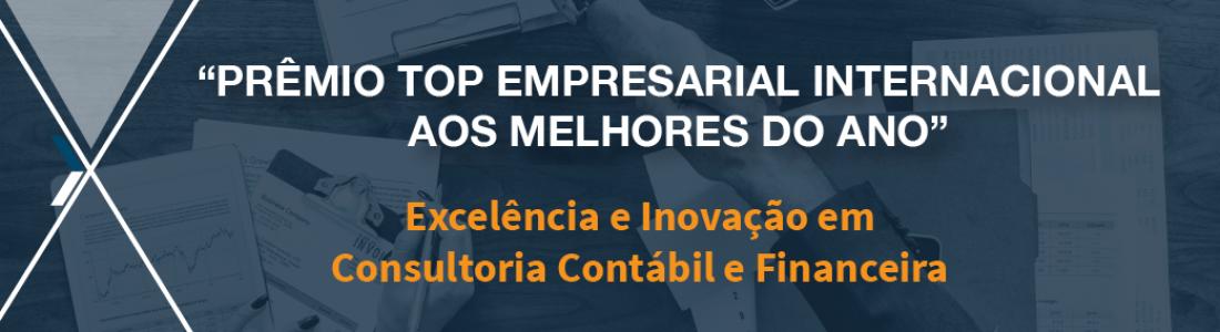 Expertise Associados recebe o Prêmio Top Empresarial Internacional